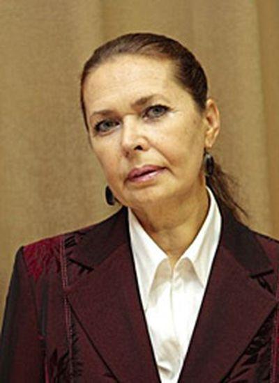 Петрова<br /> Татьяна Константиновна