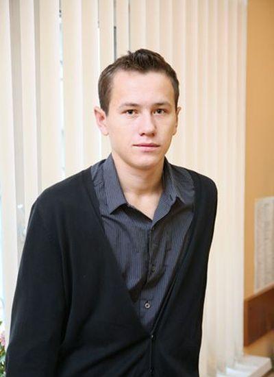 Пономарёв<br /> Иван Александрович