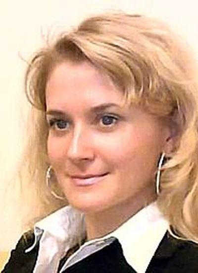 Yulia<br /> Tikhonova