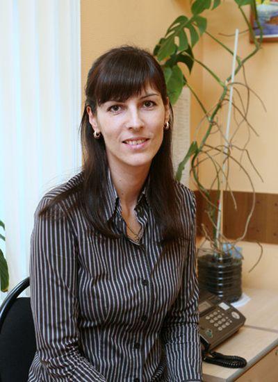 Тылова<br /> Светлана Николаевна