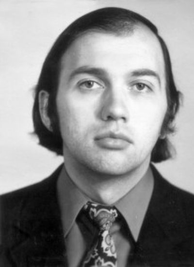 Варунц<br /> Виктор Пайлакович