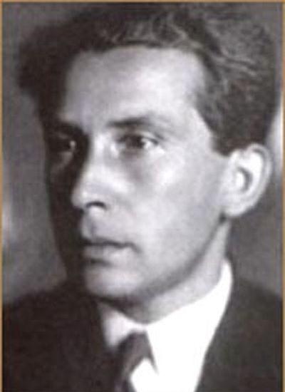 Веприк<br /> Александр Моисеевич