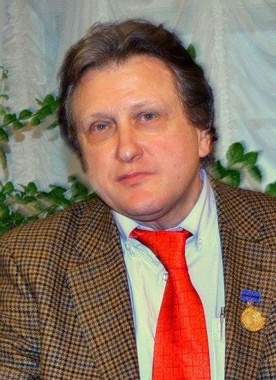Винницкий<br /> Александр Емельянович