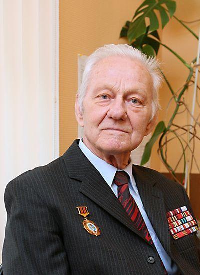 Вороханов<br /> Борис Михайлович