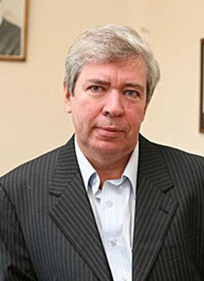 Воронцов<br /> Юрий Васильевич