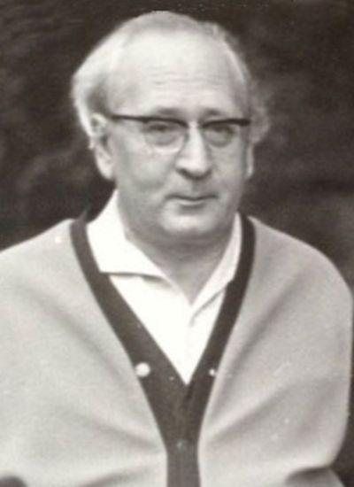 Юровский<br /> Владимир Михайлович
