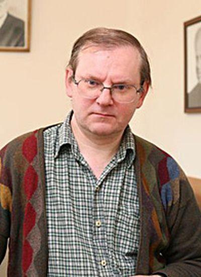 Sergei<br /> Zagny