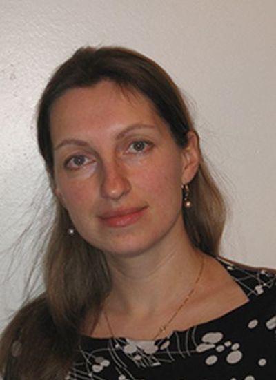 Афанасьевская<br /> Татьяна Евгеньевна