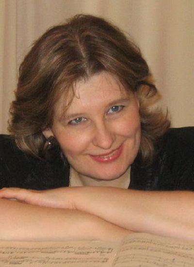 Агафонникова<br /> Марина Владиславовна