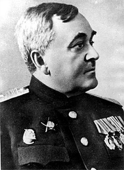 Александров<br /> Александр Васильевич