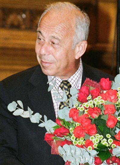 Tigran<br /> Alikhanov