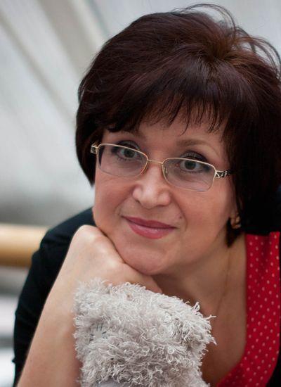 Алямовская<br /> Надежда Аркадьевна