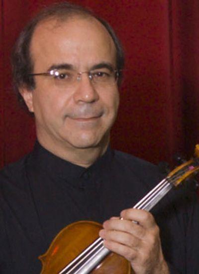 Амбарцумян<br /> Левон Ашотович