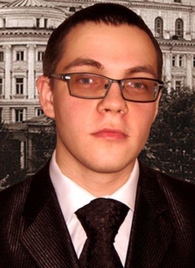 Ананьев<br /> Артём Николаевич