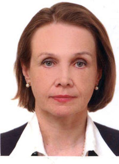 Андреева<br /> Елена Васильевна