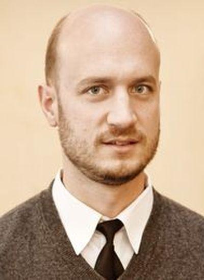 Антонов<br /> Павел Сергеевич