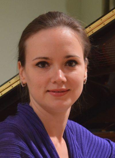 Апалько<br /> Ксения Владимировна