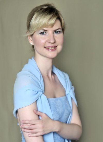 Арефьева<br /> Татьяна Владиславовна