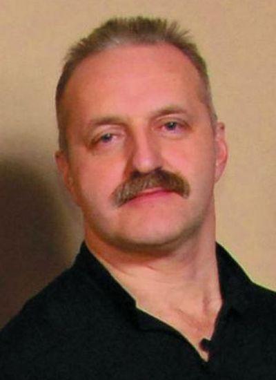 Астахов<br /> Виталий Александрович