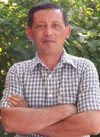 Бабий<br /> Юрий Богданович