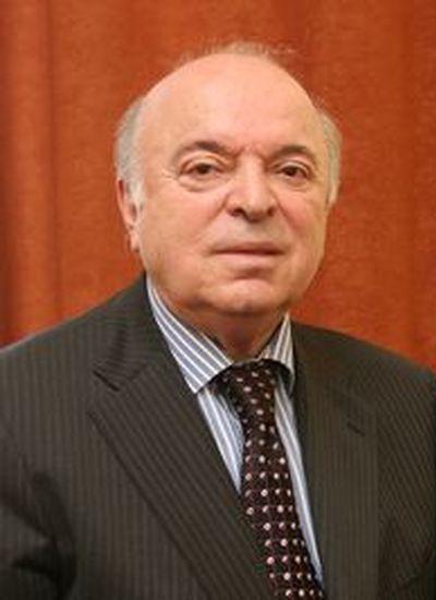 Багдасарян<br /> Рафаэль Оганесович