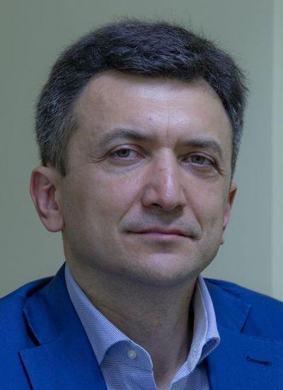 Балбек<br /> Дмитрий Валентинович