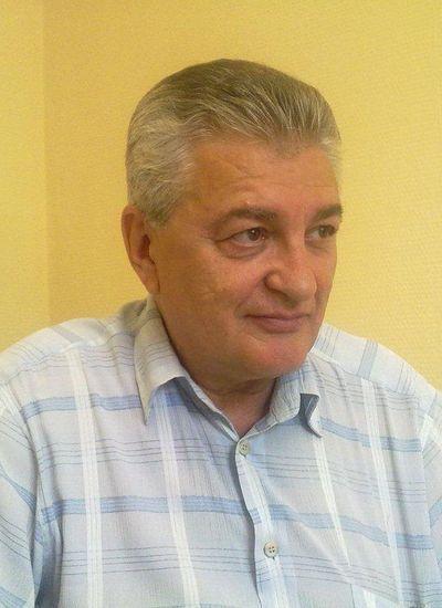 Барков<br /> Валерий Михайлович