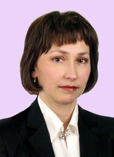 Басанская<br /> Елена Ивановна