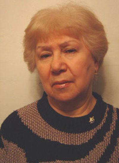 Баташёва<br /> Наталия Григорьевна