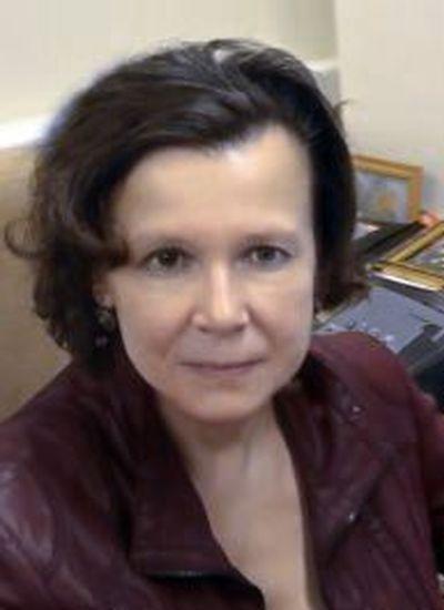 Бай<br /> Елена Петровна
