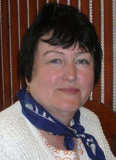 Базванова<br /> Ольга Васильевна