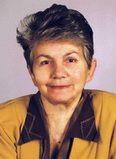 Белоусова<br /> Марина Николаевна