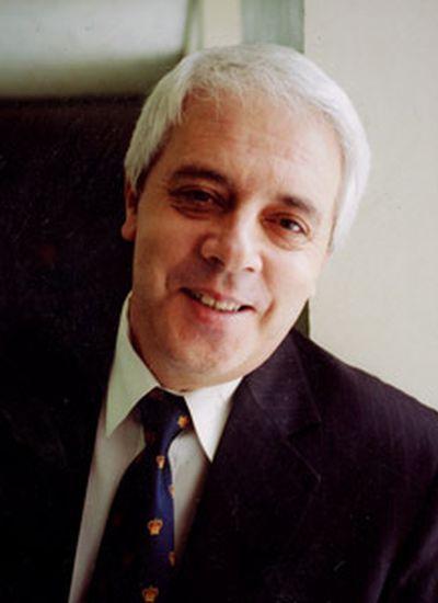 Березин<br /> Валерий Владимирович