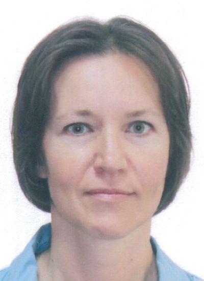 Битерякова (Кривцова)<br /> Елена Викторовна