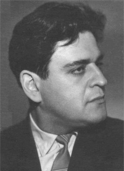 Блок<br /> Владимир Михайлович