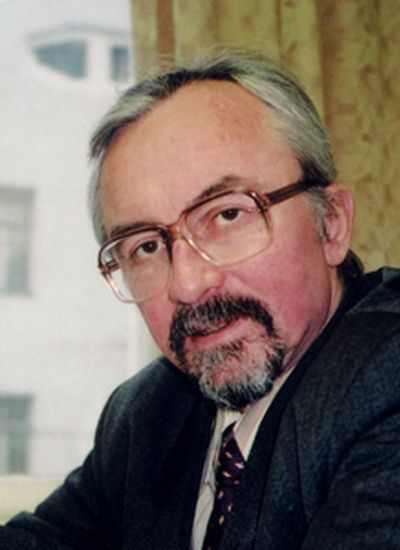 Бобылёв<br /> Леонид Борисович
