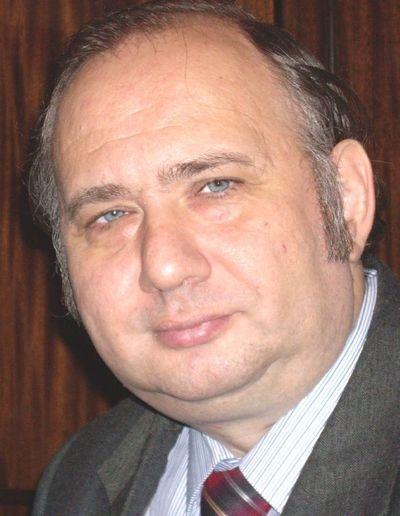 Бочаров<br /> Юрий Семенович