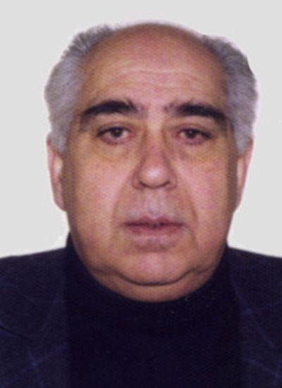 Богданян<br /> Ара Грачикович