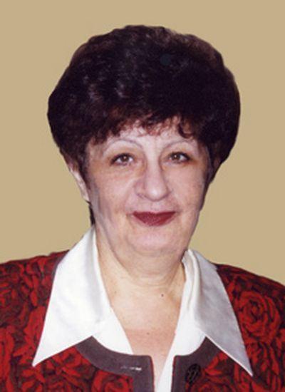 Богелава<br /> Наталья Владимировна