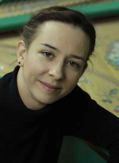 Борковская<br /> Дарья Александровна