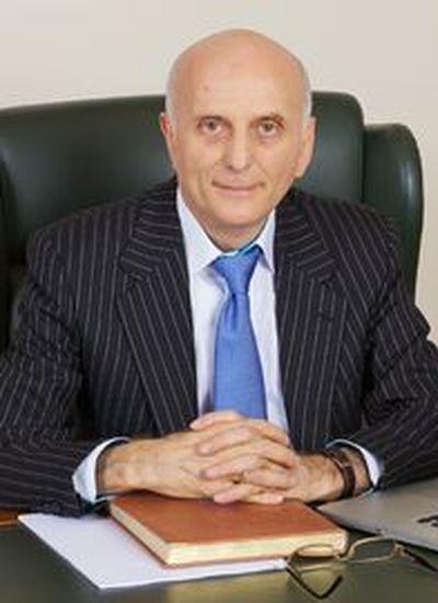 Булочник<br /> Борис Ильич