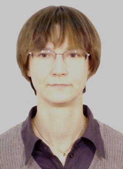 Anna<br /> Bulychyova