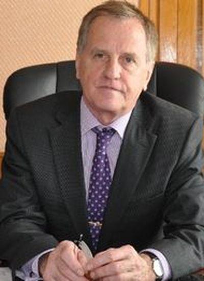 Бусыгин<br /> Андрей Евгеньевич