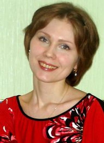 Чепижная<br /> Ольга Валерьевна