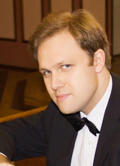 Чернов<br /> Алексей Евгеньевич