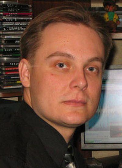 Чернышов<br /> Александр Валерьевич