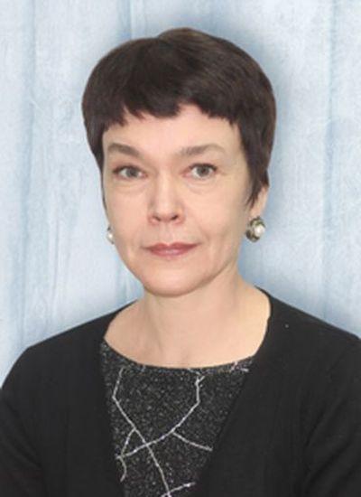 Чибисова<br /> Надежда Валентиновна