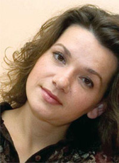 Петрова<br /> Дарья Александровна