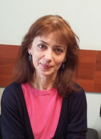 Дараселия<br /> Людмила Пименовна