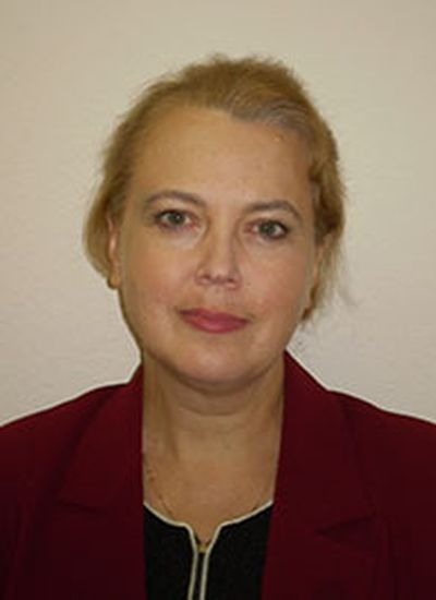 Деева<br /> Наталия Николаевна